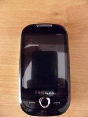 Samsung GT-S3650 Corby